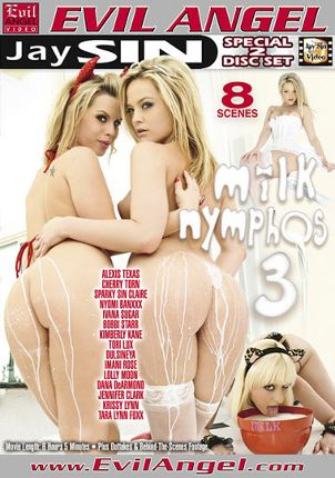 Straight Adult Movie Milk Nymphos 3 Part 2
