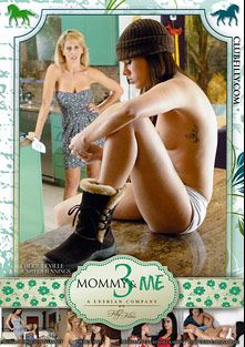 Mommy And Me 3, starring Audrina Ashley, Aryana Augustine, Kendall Karson, Cherie DeVille, Shyla Jennings, Melissa Jacobs, Melissa Monet and Inari Vachs, produced by Filly Films.