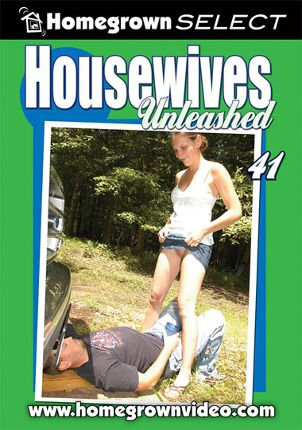 Straight Adult Movie Housewives Unleashed 41