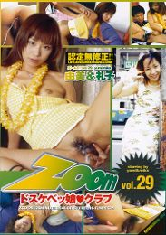 """Just Added presents the adult entertainment movie """"Zoom 29""""."""