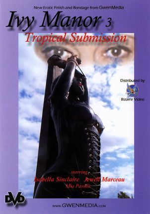 Straight Adult Movie Ivy Manor 3:  Tropical Submission