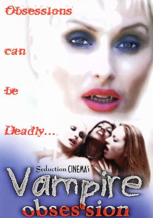 Straight Adult Movie Vampire Obsession