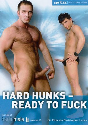 Gay Adult Movie Hard Hunks - Ready To Fuck