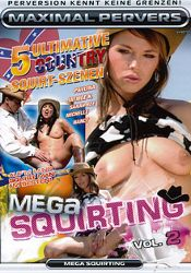Straight Adult Movie Mega Squirting 2