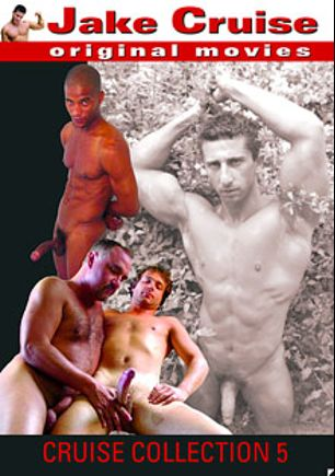 Cruise Collection 5, starring Shay (m), Jake Cruise, Felipe and Marco, produced by Jake Cruise Media.