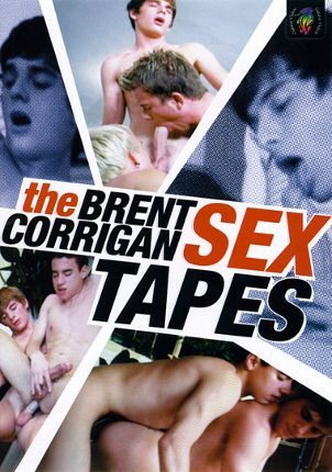 Gay Adult Movie The Brent Corrigan Sex Tapes