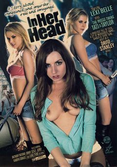 "Adult entertainment movie ""In Her Head"" starring Tati Russo, Taylor Russo & Lexi Belle. Produced by Vivid Entertainment."