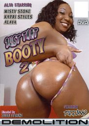 "Just Added presents the adult entertainment movie ""Bust That Booty 2""."