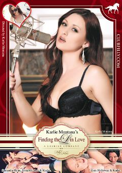 "Adult entertainment movie ""Finding The L In Love"" starring Zoe Holloway, Annabelle Lee & Karlie Montana. Produced by Filly Films."