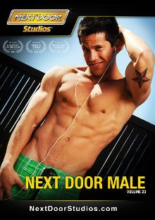 Next Door Male 23