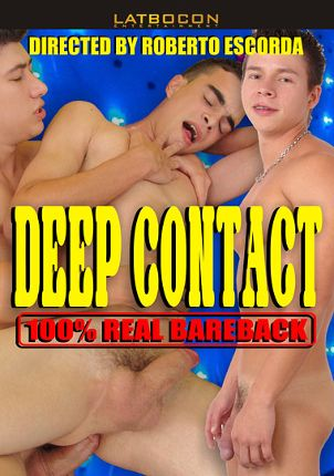 Gay Adult Movie Deep Contact