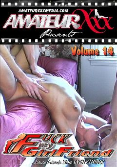 "Adult entertainment movie ""Fuck My Girlfriend 14"" starring Karia, Susan Silver & Britni (Platinum Media). Produced by Amateur Xxx."