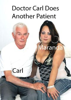 "Adult entertainment movie ""Doctor Carl Does Another Patient"" starring Maranda Green & Carl Hubay. Produced by Hot Clits Video."