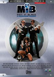 Straight Adult Movie Men In Black: A Hardcore Parody
