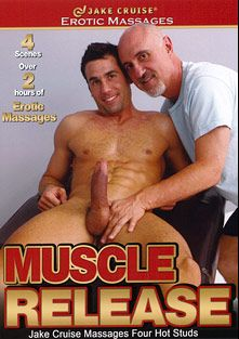 Muscle Release, starring Tyler Hunt, Jake Cruise, Robert Christian, Cody Cruise and Devin Draz, produced by Jake Cruise Media.