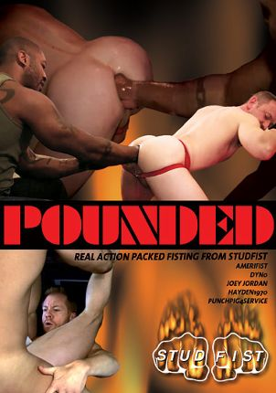Gay Adult Movie Pounded