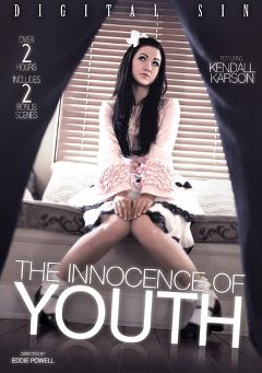 "Adult entertainment movie ""The Innocence Of Youth"" starring Kendall Karson, Richie's Brain & Gia Steel. Produced by Digital Sin."