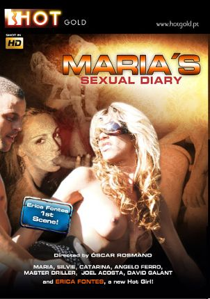 Straight Adult Movie Maria's Sexual Diary