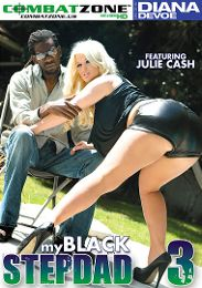 "Just Added presents the adult entertainment movie ""My Black Stepdad 3""."