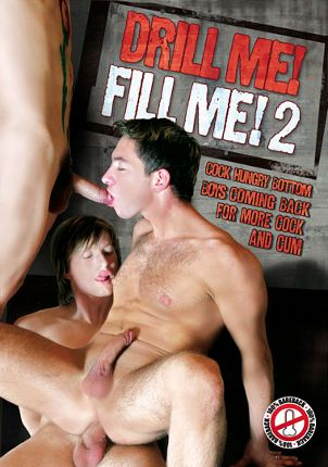 Gay Adult Movie Drill Me Fill Me 2