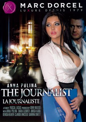 Straight Adult Movie The Journalist