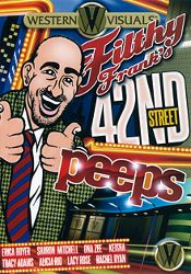 Straight Adult Movie Filthy Frank's 42nd Street Peeps