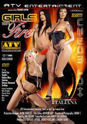 Straight Adult Movie Girls On Fire