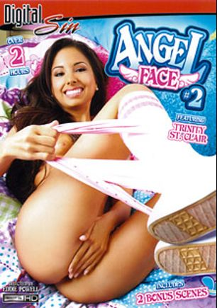 Angel Face 2, starring Trinity St. Clair, Sensi Pearl, Mae Meyers, Riley Reid, Lily Carter, Michael Vegas, Tiff Star, Jordan Ash, Anthony Rosano, Mike Adriano, Danny Mountain and Erik Everhard, produced by Digital Sin.