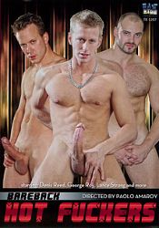 Gay Adult Movie Bareback Hot Fuckers