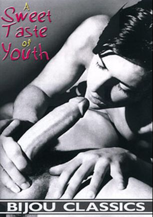 A Sweet Taste Of Youth, starring Jeff Colt, Vaughn Avant, Billy Edmunds, Craig Webster and Scott Adams, produced by Bijou Gay Classics.