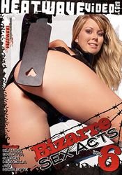 Straight Adult Movie Bizarre Sex Acts 6