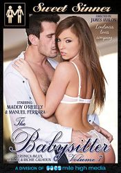 Straight Adult Movie The Babysitter 7