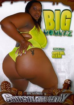 "Adult entertainment movie ""Big Mommaz"" starring Crystal Clear(II), Bootylicious & Mz. Pandora. Produced by Heatwave Entertainment."