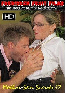 Mother-Son Secrets 2, starring Jodi West, Frankie Vegas and Levi Cash, produced by Forbidden Fruits Films.
