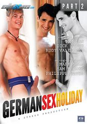 Gay Adult Movie German Sex Holiday 2