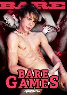 Bare Games, starring Thomas Cristen, Carwin Raw, Sam Sorthy, Damian Dickey, Roney Clark, Christopher Kidd, Falco White, Jacob Bishop, Patres Reko, Christiano Law, Robinos Clark, Julien Breeze, Shane Foam and Lucky Taylor, produced by Staxus.