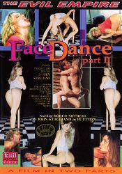 Straight Adult Movie Face Dance 2