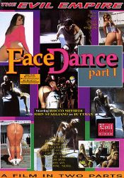 Straight Adult Movie Face Dance
