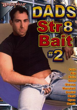 Gay Adult Movie Dads Str8 Bait 2