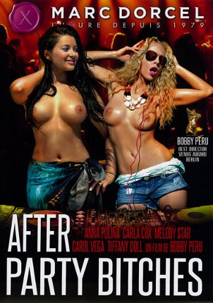 Straight Adult Movie After Party Bitches - French
