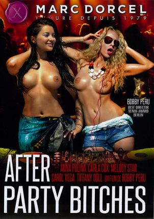 Straight Adult Movie After Party Bitches