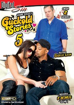 "Adult entertainment movie ""Cuckold Stories 5"" starring Lexi Brooks, Sabrina Taylor & Britney Young. Produced by Digital Sin."