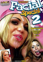 Straight Adult Movie Facial Special 2