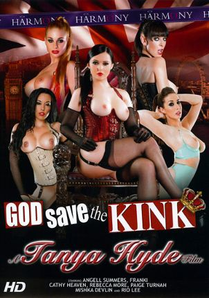 Straight Adult Movie God Save The Kink