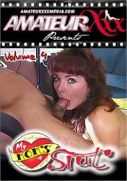 "Just Added presents the adult entertainment movie ""My Mom's A Slut 4""."