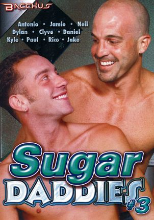 Gay Adult Movie Sugar Daddies 3