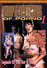 Superstars Of Porno