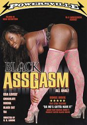 Straight Adult Movie Black Assgasm