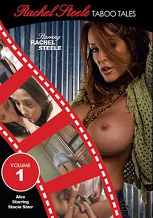 Taboo Tales, starring Stacie Starr and Rachel Steele, produced by Rachel Steele.