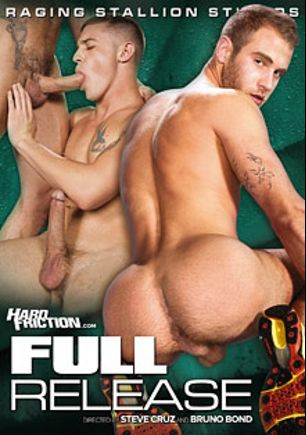 Full Release, starring Ty Roderick, James Ryder, Shawn Wolfe, Jonny Parker, Mitch Vaughn, Keiran, Seth Adams, Tristan Mathews and Jeremy Stevens, produced by Hard Friction, Falcon Studios Group and Raging Stallion Studios.